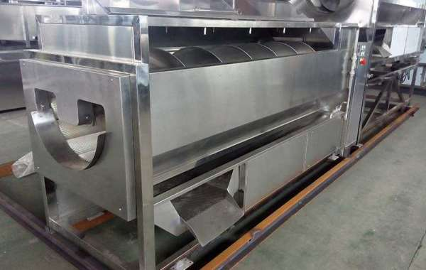4 Things to Look for in Food Drying Machine