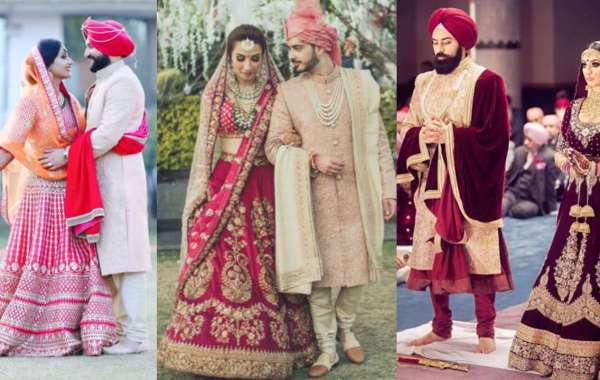 Top Banquet Halls in West Delhi: Opt for Top Notch Services For Wedding
