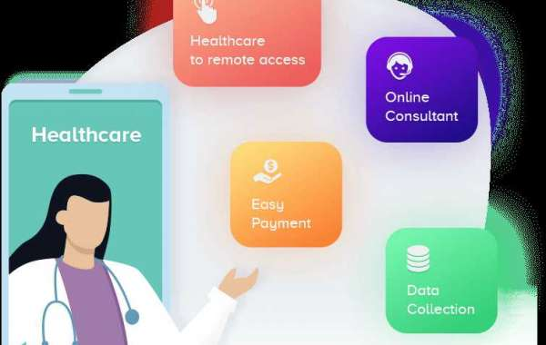 iot in healthcare: how it offers a 2d wind on your medical software