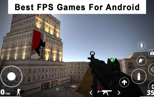 Best FPS Games For Android November