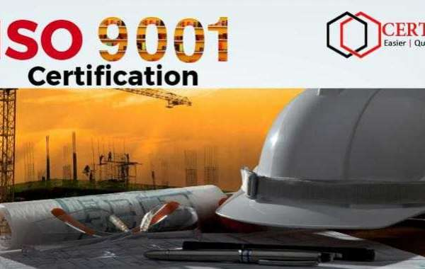 How you can Increase Productivity With ISO 9001 Certification in Oman?