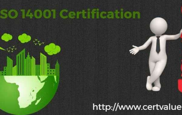 How can a startup benefits from ISO 14001 Certification in Kuwait?