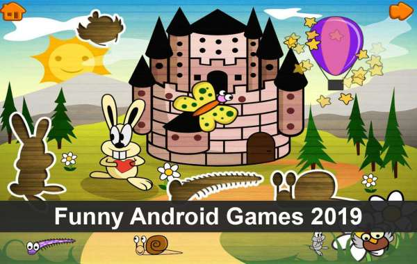 Funny Android Games 2019