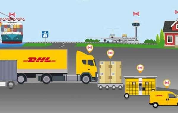 IoT Driving Logistics Industry
