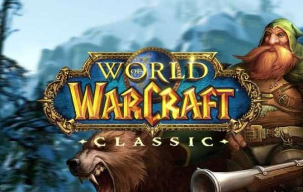 The WOW Classic Gold demographics accomplish