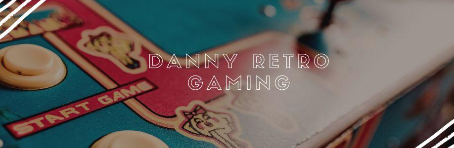 Danny Retro Gaming