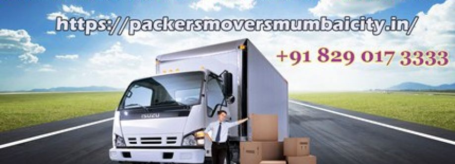 Cheap Packers And Movers Mumbai