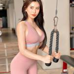 Lose weight with Ame Linda