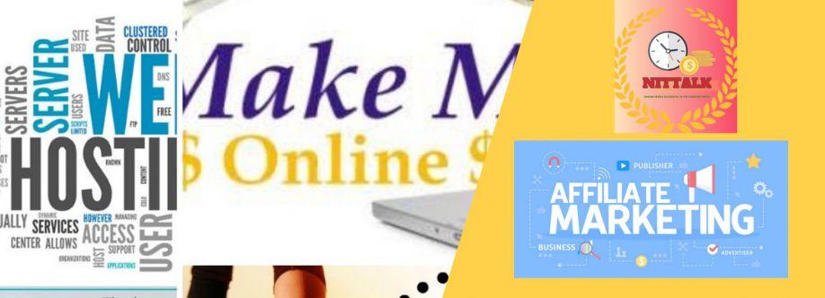 MAKE MONEY ONLINE(NITTALK)