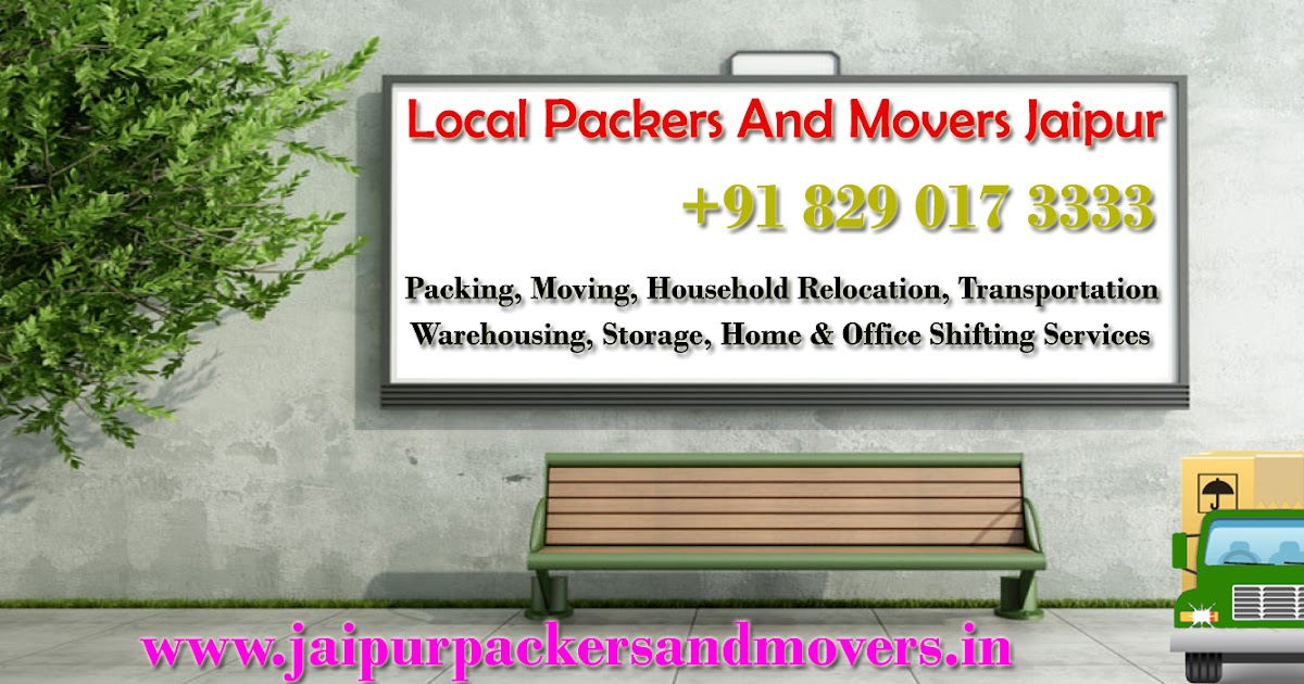 Things To Think Before Contracting Packers And Movers Jaipur | Packers And Movers Jaipur