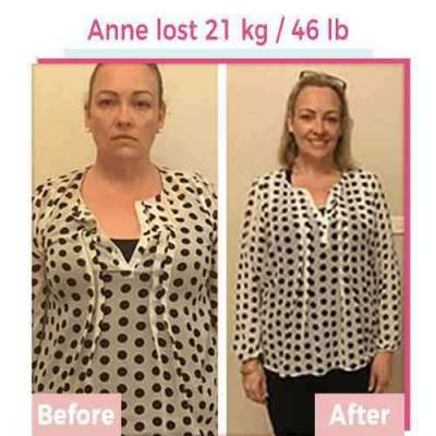 30 Days One Dress Size Challenge Profile Picture