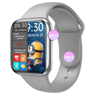 Smart watch Profile Picture