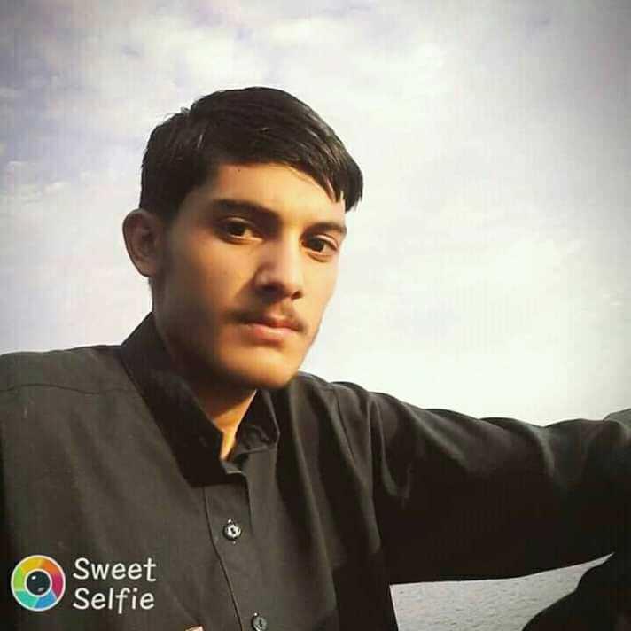 Safeer Ullah