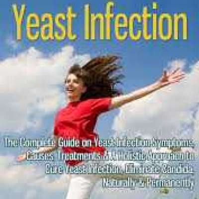 Candida Crusher - Permanent Yeast Infection Solution Profile Picture